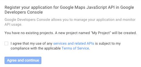 Cách tạo nhiều bản đồ địa điểm đơn giản với Google Maps API Google-Maps-APIs-1