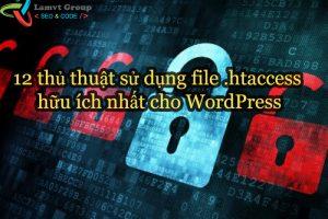 Useful .htaccess Tricks for WordPress