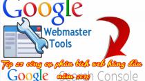 công cụ phân tích web