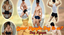 gymer Nguyễn Duy