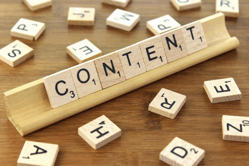 Content is King: SEO 2019 seo2