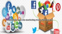 5 bước hiệu quả của marketing trong thời đại Net
