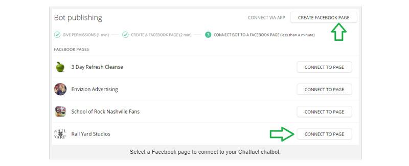 Hướng dẫn cách tạo Chatbot trên Facebook Messenger tao-chatbot-10