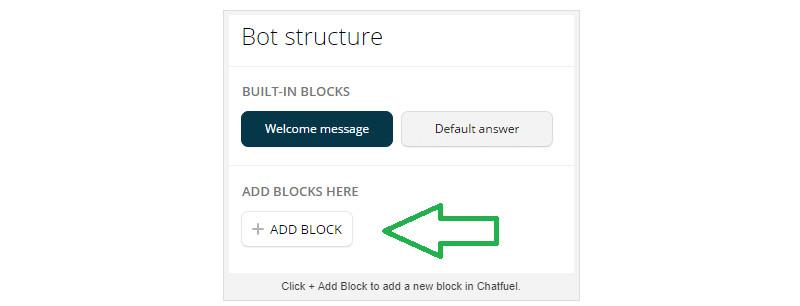 Hướng dẫn cách tạo Chatbot trên Facebook Messenger tao-chatbot-15