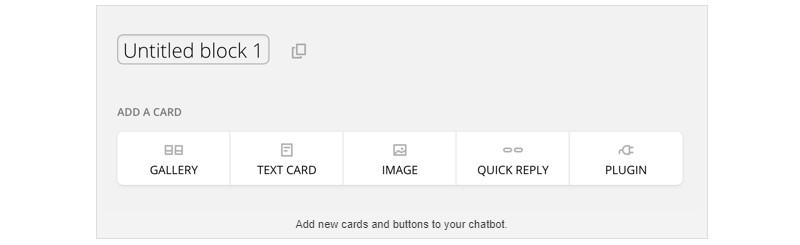 Hướng dẫn cách tạo Chatbot trên Facebook Messenger tao-chatbot-16