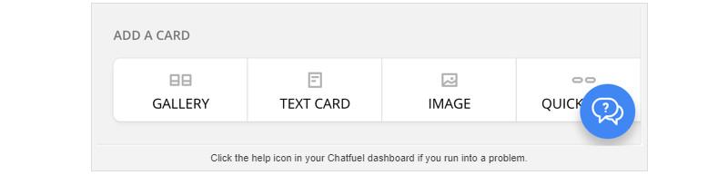 Hướng dẫn cách tạo Chatbot trên Facebook Messenger tao-chatbot-18