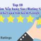 Top 10 Cách làm Xếp hạng Sao (Rating Star) trên kết quả tìm kiếm Google