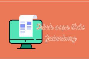 Cách sử dụng Trình chỉnh sửa WordPress Gutenberg - Hướng dẫn đầy đủ cho người mới bắt đầu