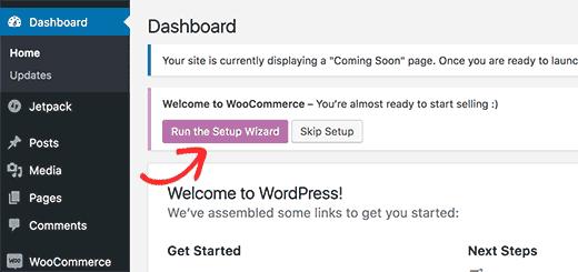 6 Bước xây dựng Website Online bằng WordPress 2021 website-online-9