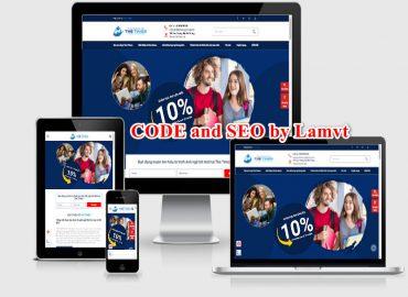 Anhnguthetimes.com: Trang web chuẩn SEO dành cho trung tâm Anh Ngữ